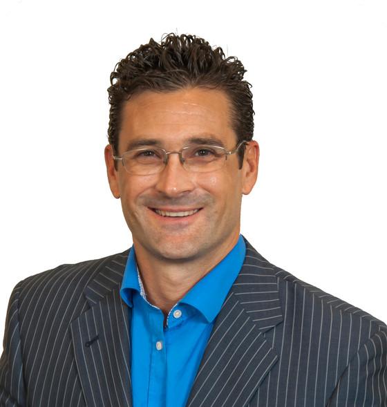 NAI Realvest Names Patrick Brazil Sales Associate