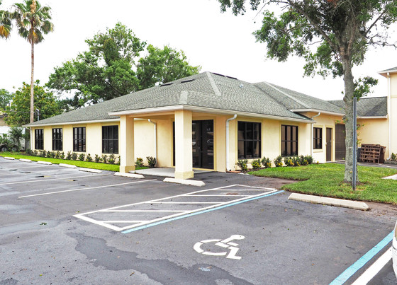Hold-Thyssen Completes Sale of Celebration Office Building to Single Tenant, Woman-Owned Service Pro