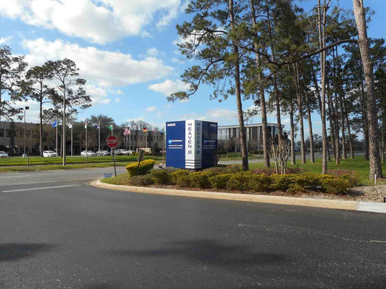 NAI Realvest Negotiates $1.05 Million Value-Add Investment Purchase of Warehouse Building in DeBary