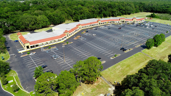 Hold-Thyssen Closes $3.4 Million Sale of Multi-Tenant Retail Center Facing I-75 in Ocala