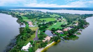Dream Finders Homes Now Selling on Deer Island in Lake County