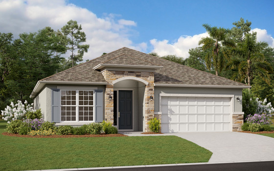 Dream Finders Homes Now Selling at New Cypress Park Estates Community