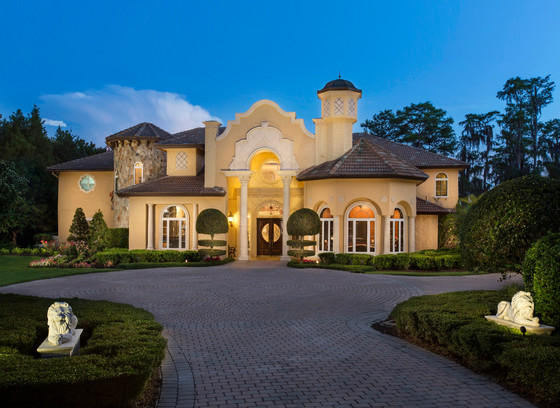 Regal | Christie's International Real Estate Handles $2.4 Million Sale of Bay Hill House Owned by Fr