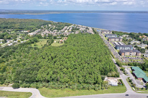 New Townhomes near Lake Monroe Planned by Henin Group, Moving Forward with Homebuilder M/I Homes