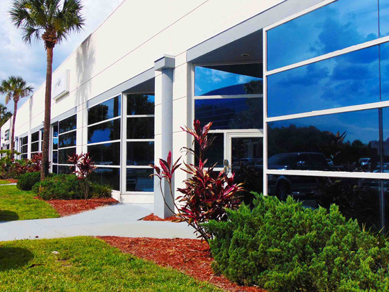 Software Systems Manufacturer Selects New Long-Term Lease At SunTech Commerce Park
