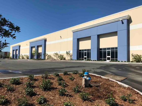 NAI Realvest Lands Electrical Contractor Selected for OIA's New Terminal  – National Firm Leases War