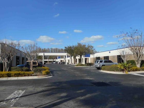 NAI Realvest Negotiates $9.45 Million Purchase of Orlando Multi-Tenant Business Park, Retained to Le