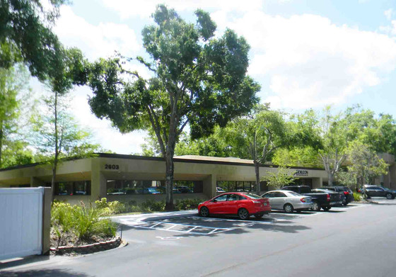 NAI Realvest Brokers $1.8 Million Maitland Building Sale to American Fundraising Foundation