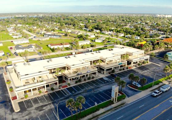 Ormond Beach A1A Plaza Sells for $2.7 Million