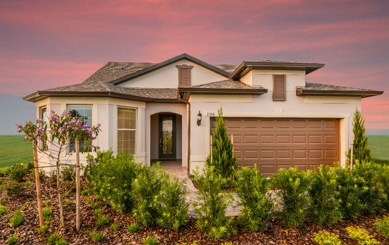 Del Webb Bexley Opening in 2019 in Tampa in the Latest Newland Master Planned Community