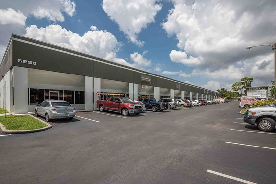 Hold-Thyssen Maintains High Occupancy at Edgewater Commerce Center with Three Multi-Year Leases Tota