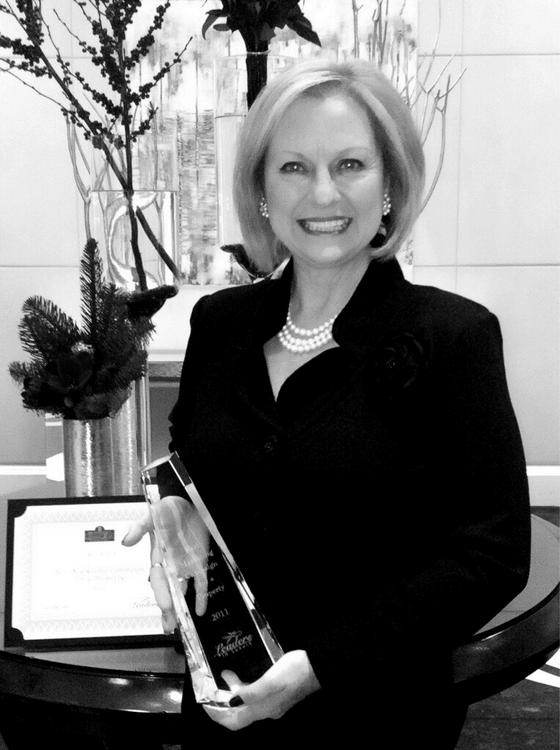 Regal | Christie's International Real Estate Names Joyce Marsh Regional Manager for all Central Flor