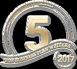 2017 - Badge - Business Plan Writer (003