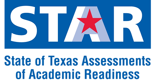 STAAR Test | Home | Mr  Reed's Classroom
