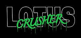 LOTUS CRUSHER DRIP LOGO GREEN.jpg