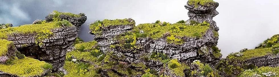 Dynamic Hills - Loosestrife Valley scene