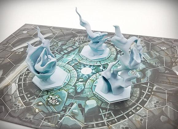 Nightvault Terrain Set