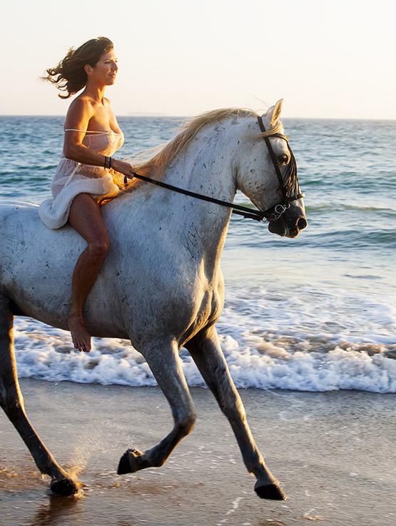Horse Riding Tarifa