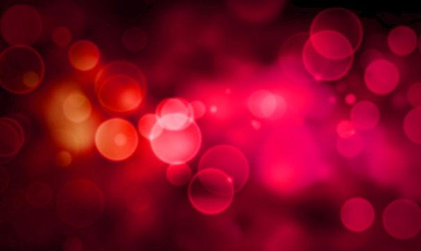 Pink Bubbles