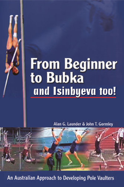 From Beginner to Bubka