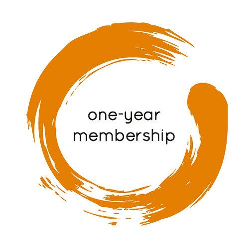 Pole Vault Rental Annual Membership