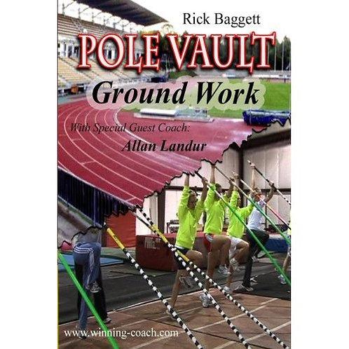 Pole Vault - Ground Work Video