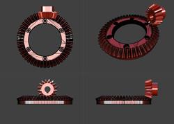 Техническое 3D моделирование