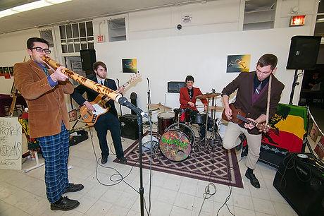 Buffalo Live Music