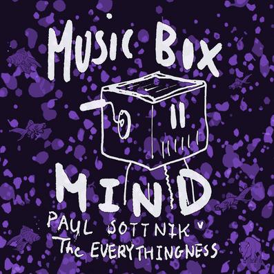Everythingness Music Box Mind EP