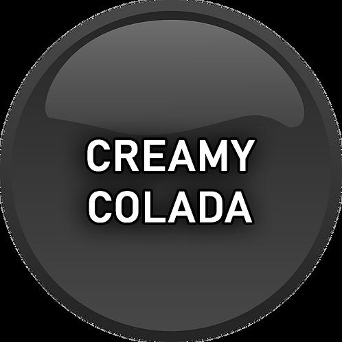 Creamy Colada