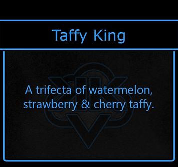 Taffy King