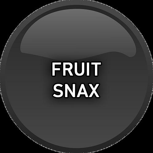 Fruit Snax