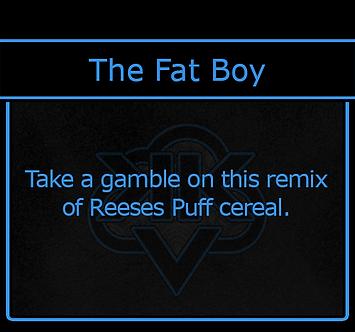 The Fat Boy