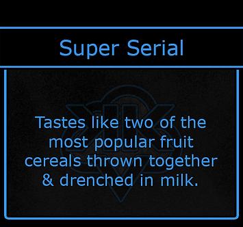 Super Serial