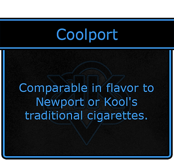 Coolport