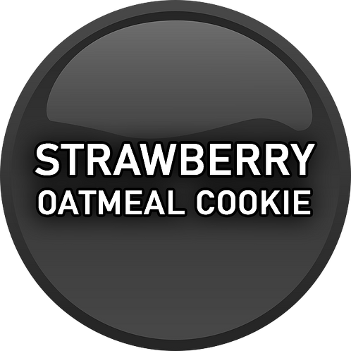 Strawberry Oatmeal Cookie
