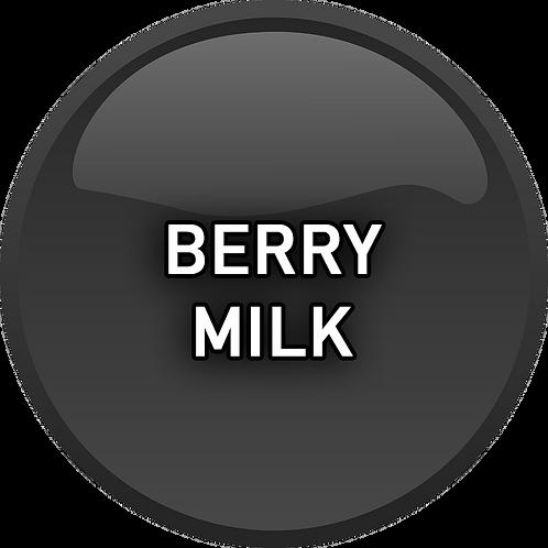 Berry Milk