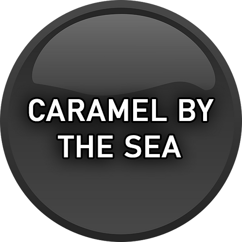 Caramel by the Sea