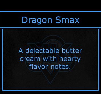 Dragon Smax