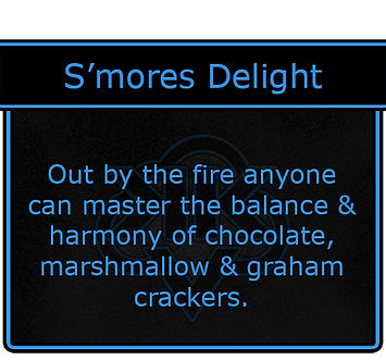 S'mores Delight
