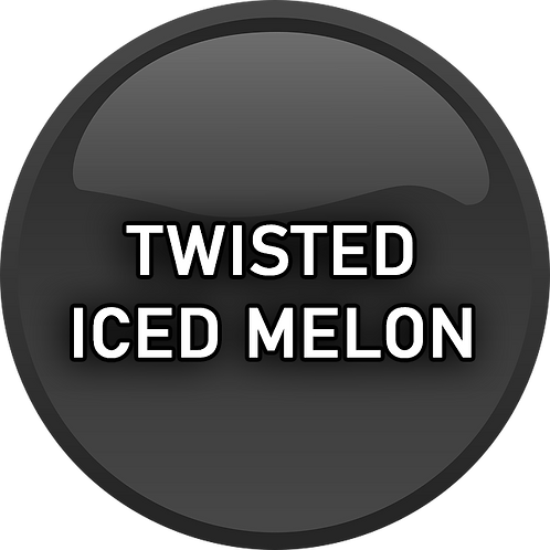 Twisted Iced Melon