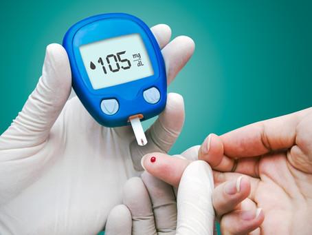 9 วิธีดูแล ผู้ป่วยโรคเบาหวาน