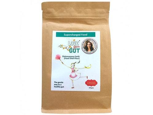 Love Your Gut Diatomaceous Earth 250g