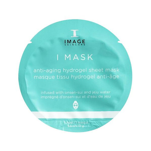 I MASK Anti-Ageing Hydrogel Sheet Mask (Individual)