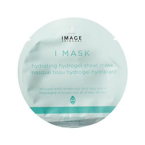 I MASK Hydrating Hydrogel Sheet Mask (Individual)