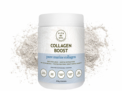 VITA SOL Collagen Boost