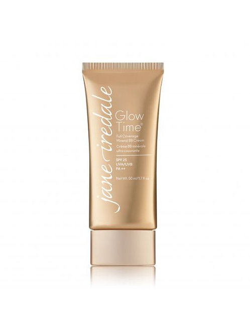 Jane Iredale GlowTime Mineral BB Cream (BB08)
