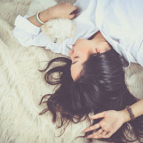 Restorative Sleep Rituals