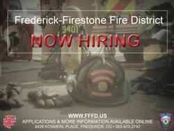 Frederick-Firestone Fire District