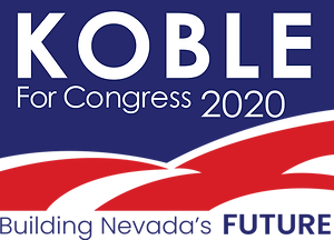 Clint Koble for Congress NV-2